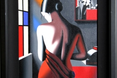 Kostabi-Progress_of_Beauty