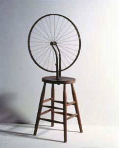 Marcel-Duchamp-ruota-di-bicicletta
