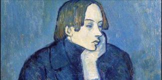 picasso periodo blu