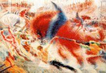 Umberto Boccioni la città che sale