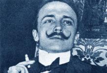Futurismo Marinetti