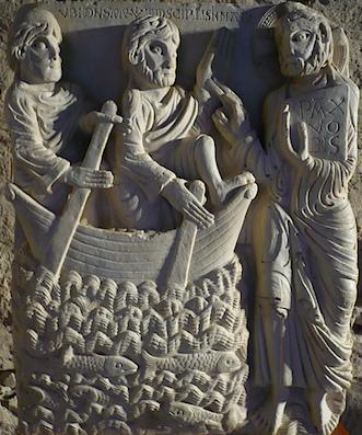 Sant Pere de Rodes arte romanica